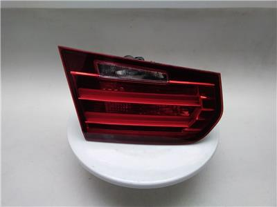 BMW 3 Series F30 12-15 Saloon NS Passengers Boot Tailgate Inner Lamp Light LH