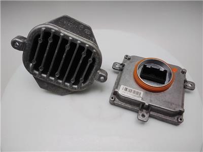 2015 Audi Q3 2015 On 5 Door Estate Headlamp Headlight ECU Ballast 4G0907397R
