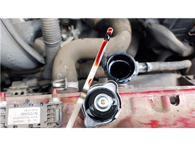 Nissan Note 2009 To 2013 HR16DE 1.6 Petrol 109Bhp Engine 88947 Miles