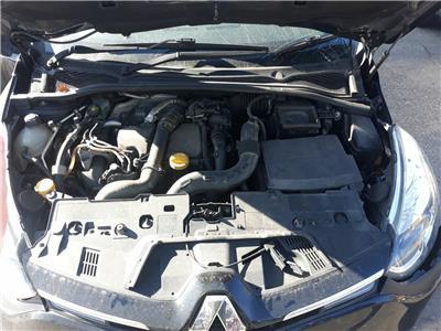 2014 Renault Clio 2013 To 2016 K9K608 1.5 Diesel 88Bhp Engine 54500 Miles