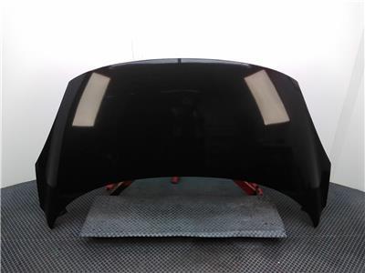 2010 Renault Scenic 2009 To 2013 Noir Black NV676 Bonnet