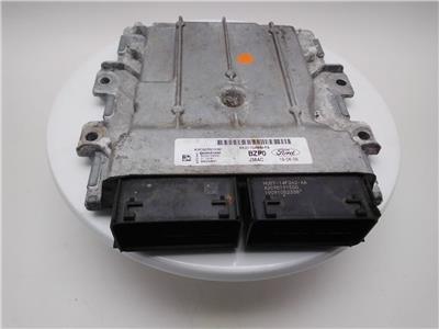 2020 Ford Transit Custom 2012 On 2.0 Diesel BCFB ECU Engine KK21-12A650-FA