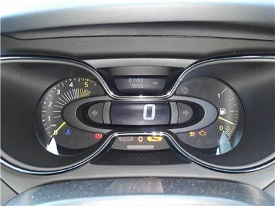 2013 Renault Captur 2013 To 2017 K9K608 1.5 Diesel 89Bhp Engine 81493 Miles