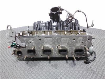 Volkswagen Caravelle 2010 To 2015 2.0 Diesel  Engine Cylinder Head