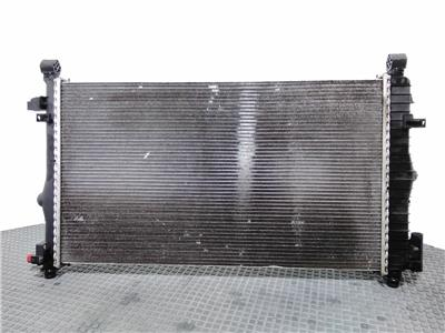 2011 Vauxhall Insignia 2009 To 2013 2.0 Diesel A20DTH (LBS) Radiator