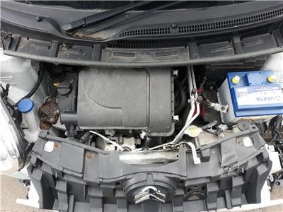 2013 Citroen C1 2012 To 2014 1KR/384F (CFB) 1.0 Petrol 67Bhp Engine 14,767 Miles