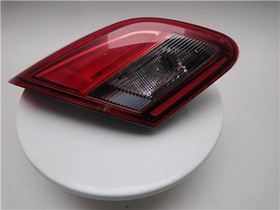 2015 Vauxhall Corsavan 2015 On N/S Passengers Boot Tailgate Inner Lamp Light LH