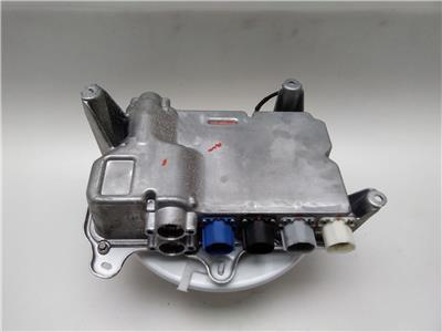 Tesla Model-X 16 On Electric L2S High Voltage Battery Junction Box 1049678-00-G