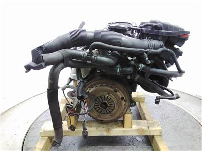 2009 Volkswagen Golf (mk6) 2009 On CGGA 1.4 Petrol 80Bhp Engine 125,843 Miles