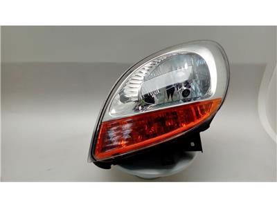 2006 Renault Kangoo 2008 To 2013 N/S Passengers Side Headlight Headlamp LH