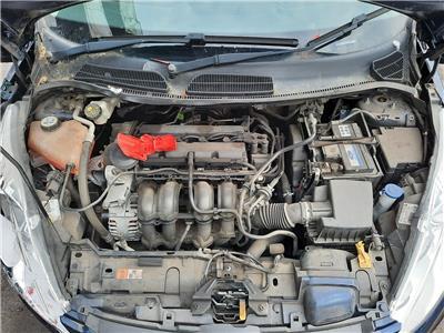 2011 Ford Fiesta 2009 To 2012 SPJA/SPJC 1.4 Petrol 95Bhp Engine