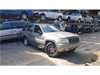 2000 JEEP GRAND V8 Limited