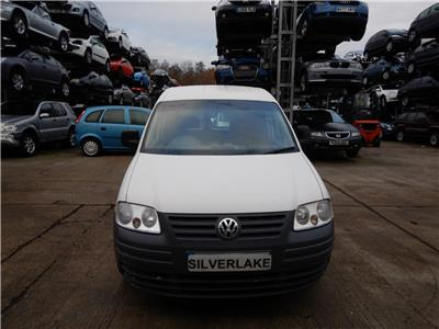 2007 VOLKSWAGEN CADDY SDi