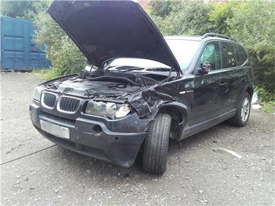 2006 BMW X3 SE