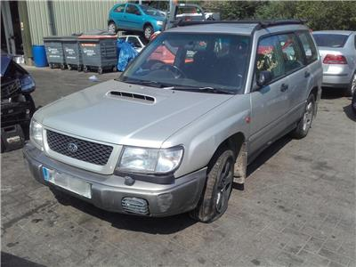 1999 SUBARU FORESTER Outback S