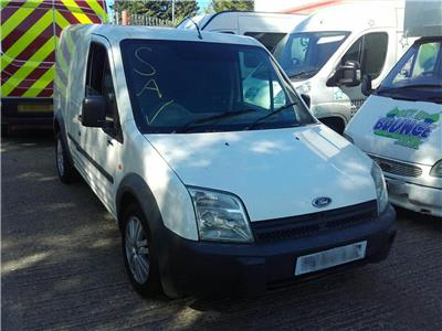 2004 FORD TRANSIT CONNECT T220 SWB