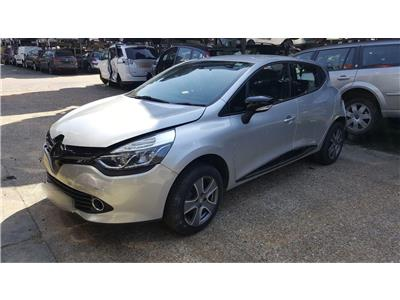 renault clio 2013 to 2016 dynamique medianav 5 door hatchback