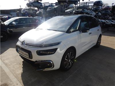 2017 CITROEN C4 Flair PureTech 130 S-S
