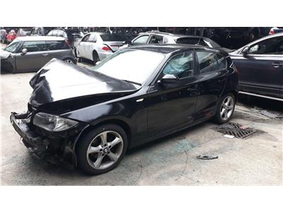 2008 BMW 1 SERIES 118d Edition ES