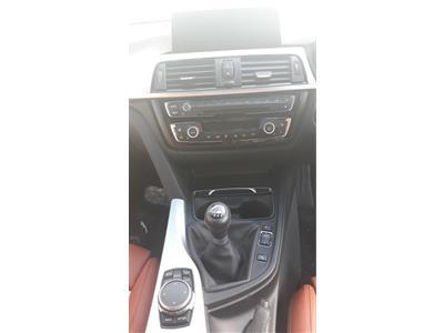 2016 BMW 4 Series Gran Coupe 2014 To 2017 420d xDrive M