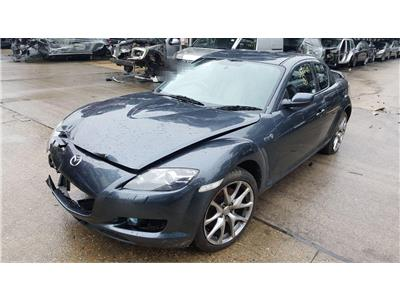 2008 MAZDA RX8 40th Anivrersary Limited Edition