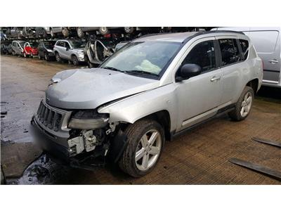 2011 JEEP COMPASS Limited