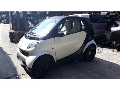 2007 SMART FORTWO Spring