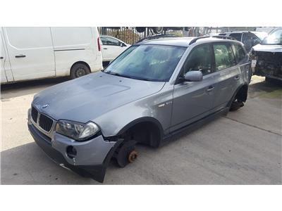 2007 BMW X3 d SE