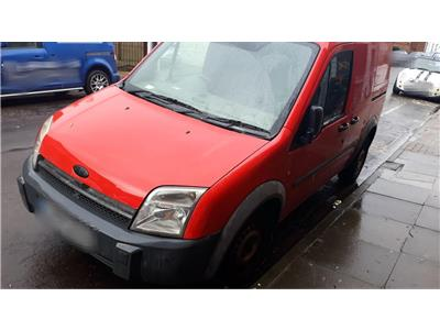 2006 FORD TRANSIT CONNECT T200 LH Side Door