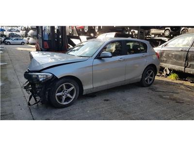 2016 BMW 1 SERIES 116d EfficientDynamics Plus