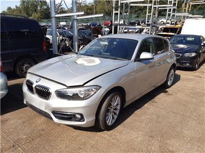 2015 BMW 1 SERIES 118d Sport