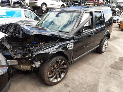 2015 LAND ROVER DISCOVERY HSE SDV6