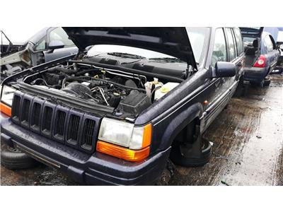 1997 JEEP GRAND Limited