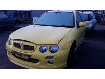 2001 MG ZR 105