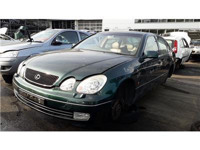 1998 LEXUS GS GS300 SE