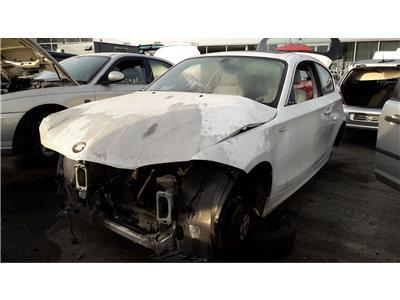 2009 BMW 1 SERIES 116d ES