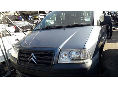 2006 CITROEN DISPATCH VAN