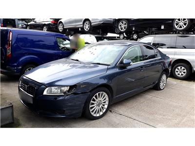 Volvo S80 Used Parts Volvo S80 Recycled Parts Volvo S80