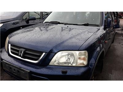 2000 HONDA CR-V LS