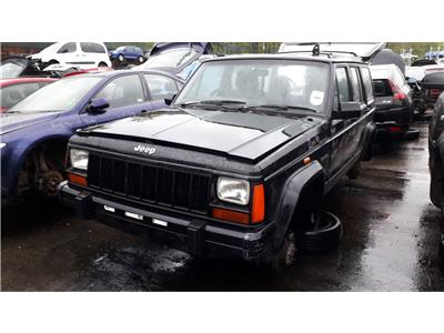 1996 JEEP GRAND Limited