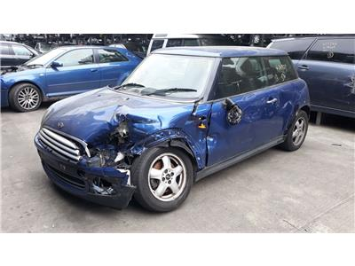 Mini Mini 2007 To 2014 Starter Motor Spare Replacement Part For