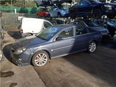 2007 Vauxhall Vectra 2005 To 2010 SRi CDTi 1.9l Automatic Diesel GREY Car Subframe Front