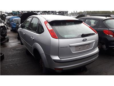 Ford Focus 2005 To 2007 Ghia SIV 5 Door Hatchback / scrap