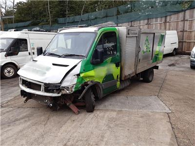 2004 IVECO DAILY 35C13 MWB Low Roof
