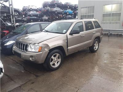 2006 JEEP GRAND Limited CRD