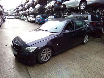 2007 BMW 3 SERIES 320d SE