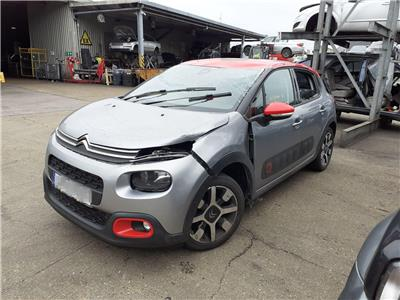2019 CITROEN C3 Flair Nav Edition PureTech 82