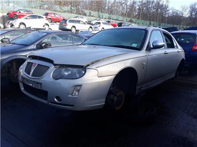2004 ROVER 75 Contemporary SE V8