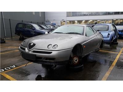 1997 ALFA ROMEO GTV T Spark Lusso