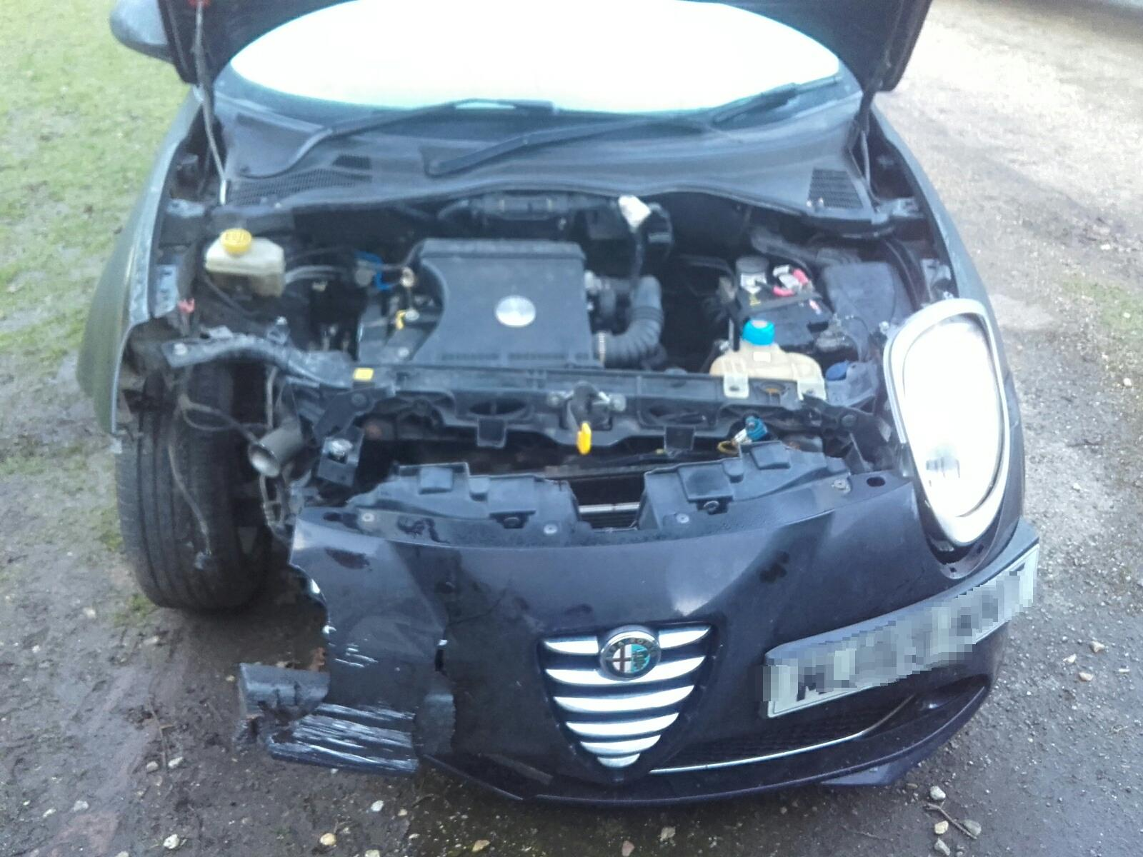 2009 Hino Fuse Box Auto Electrical Wiring Diagram Lexus Is 300 Location Alfa Romeo Mito Integra